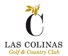 Logo Las Colinas Golf Club
