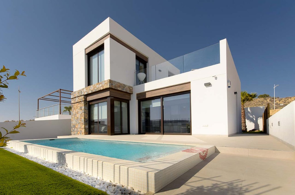 Dream property in Spanish Golf